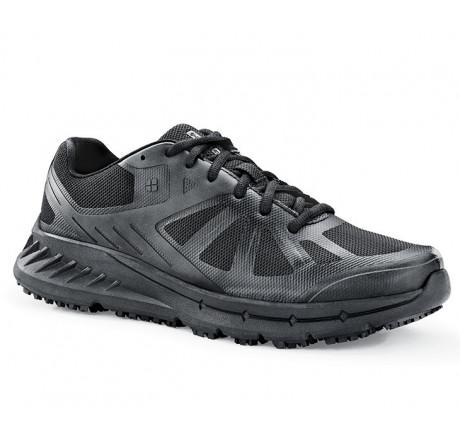 22782 Shoes for Crews >Herren-Schnürschuhe Endurance II ohne Stahlkappe schwarz Größe 39 - 50