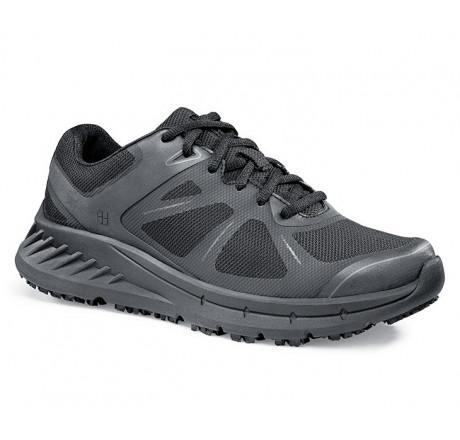 28362 Shoes for Crews >Damen-Schnürschuhe Vitality II ohne Stahlkappe schwarz Größe 35 - 42