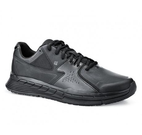 28777 Shoes for Crews Herren Schnürschuhe Condor ohne Schutzkappe schwarz 01 Größe 39 - 49