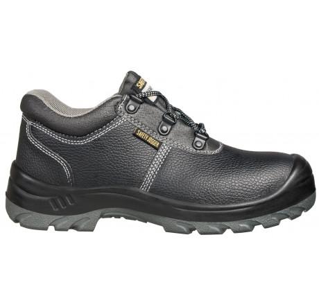 Bestrun, Safety-Jogger Sicherheitsschuhe schwarz S3 Größe 36 - 47