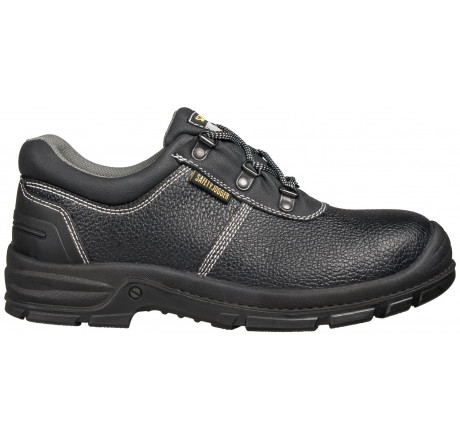 Bestrun2 Safety-Jogger Sicherheitsschuhe schwarz S3 SRC Größe 36 - 47