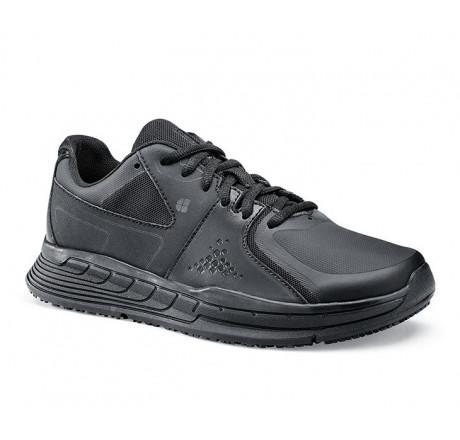 26730 Shoes for Crews Damen Schnürschuhe FALCON II, ohne Schutzkappe, schwarz, 01 Größe 36 - 43