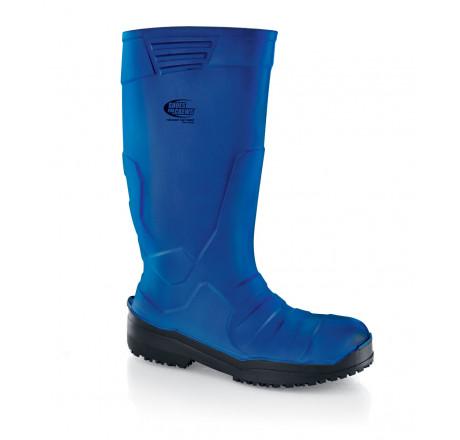2012 Shoes for Crews Sentinel PU Sicherheitsstiefel blau S4 Größe 36 - 46