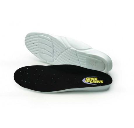 1111 Shoes for Crews, Herren Einlegesohlen, Größe 39 - 48