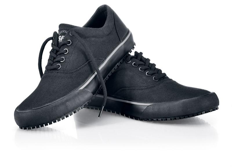 4046 shoes for crews damen saratoga arbeitsschuhe schwarz 01 gr e 35 43. Black Bedroom Furniture Sets. Home Design Ideas
