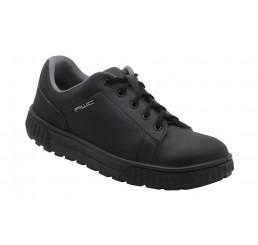 AWC Sneaker 15350-02-95 Schnürschuhe Arbeitsschuhe ohne Schutzkappe schwarz OB Größe 36 - 47