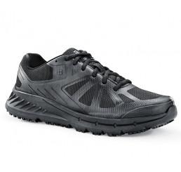 22782 Shoes for Crews >Herren-Schnürschuhe Endurance II ohne Schutzkappe schwarz  Größe 39 - 50