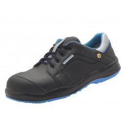 2.4000.02.94 SCHÜRR Essen Schuhe mit Alukappe ESD schwarz S2 Größe 36 - 48