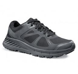 28362 Shoes for Crews >Damen-Schnürschuhe Vitality II ohne Schutzkappe schwarz  Größe 35 - 42