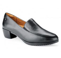 "52263 Shoes for Crews Damen Schuhe Pumps Arbeitsschuhe ""ENVY III"", schwarz, OB Größe 35 - 42"