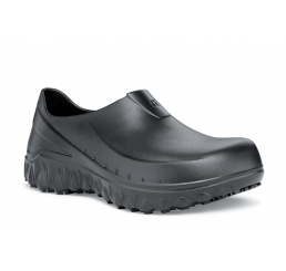 66742 Shoes for Crews BLOODSTONE Arbeitsschuhe Küche ohne Schutzkappe schwarz Größe 40 - 48