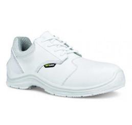 """74518 Shoes for Crews Sicherheitsschuhe """"Volluto81"""" Safety Jogger mit Schutzkappe weiß S3 Größe 35 - 48"""
