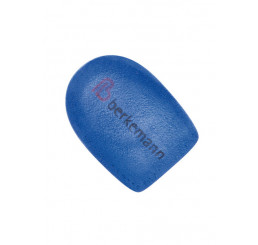 8756-002 BERKEMANN Fersenpornkissen blau Größe S - L
