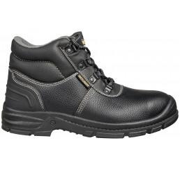 Bestboy2 Safety-Jogger Sicherheitsstiefel schwarz S3 SRC Größe 36 - 47