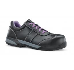 """78393 Shoes for Crews Damen Sicherheitsschuhe """"Bonnie"""" Safety Jogger mit Schutzkappe schwarz S3 Größe 36 - 42"""