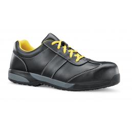 """73403 Shoes for Crews Sicherheitsschuhe """"Clyde"""" Safety Jogger mit Schutzkappe schwarz S3 Größe 38 - 47"""