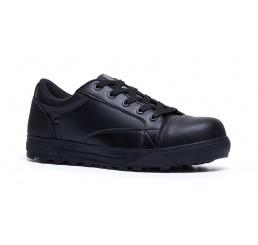 Shoes for Crews Sicherheitsschuhe 78493 Fergus schwarz mit Schutzkappe S3 Größe 36-48