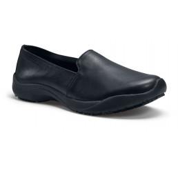 Shoes for Crews Damen 51905 Schuhe Jasmine ohne Schutzkappe schwarz Größe 35 - 42