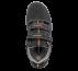 ruNNex Sicherheitssandale 5100 S1 mit Stahlkappe schwarz 36 - 48