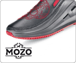 MOZO - Traction by Shoes for Crews
