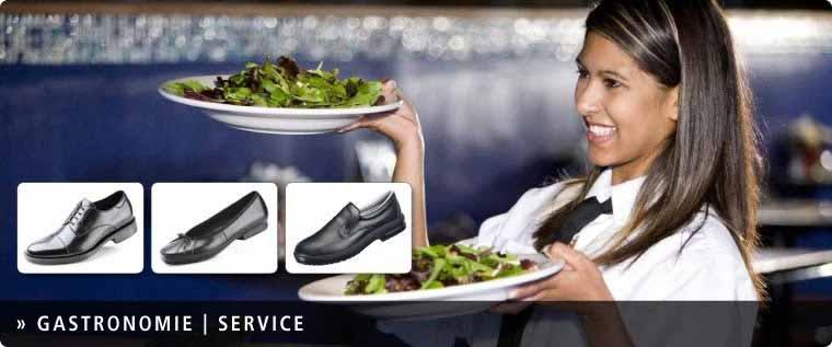 für Gastronomie / Service