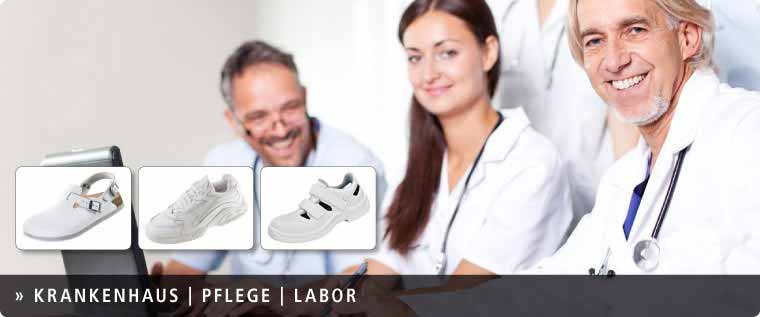 für Krankenhaus / Pflege / Labor