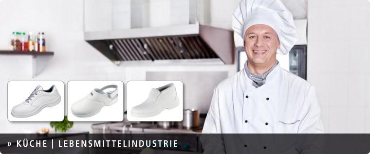 für Küche / Lebensmittelindustrie