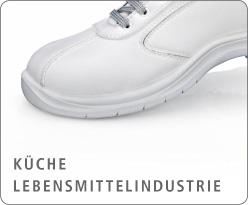 arbeitsschuhe online bestellen | as-fachhandel - Schuhe Küche